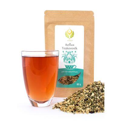 UKKO Reflux teakeverék 80 g