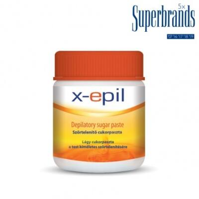 X-EPIL Cukorpaszta 250 ml