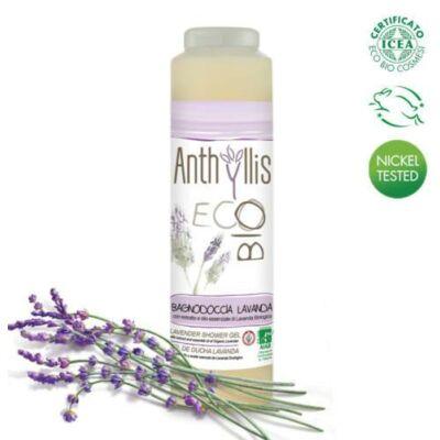 ANTHYLLIS Tusfürdő Levendulával 250 ml