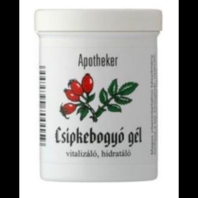 APOTHEKER Csipkebogyó gél 125 ml