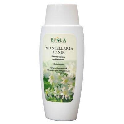 BIOLA Bio Stellária tonik érzékeny bőrre 100 ml