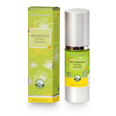 BIOLA Naturissimo Mélyhidratáló nappali arckrém 30 ml