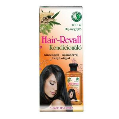 Dr. CHEN Hair Revall hajregeneráló kondicionáló 400 ml