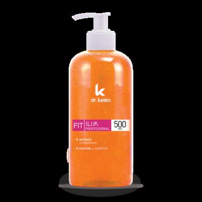 DR. KELEN Fit Slim zsírégető gél 500 ml