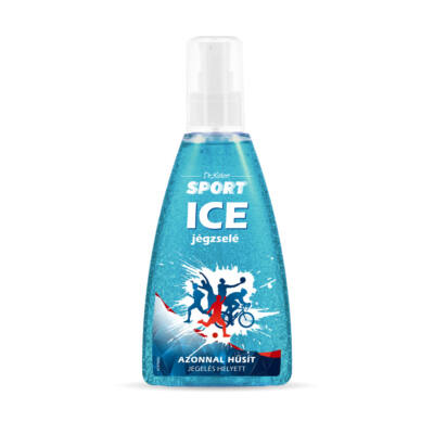 DR. KELEN Ice Sportgél 150 ml