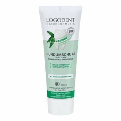 LOGODENT 360° Daily Care fogkrém borsmentával 75 ml