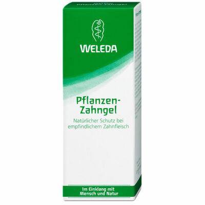 WELEDA Fogkrém gyógynövényes 75 ml