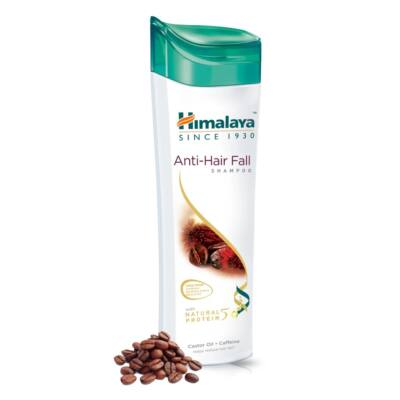HIMALAYA Herbals Sampon Hajhullás Ellen 200 ml