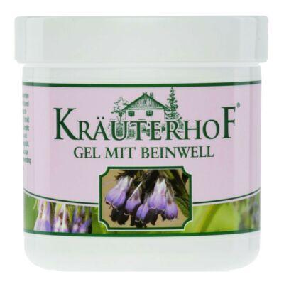 KRAUTERHOF Feketenadálytő balzsam 250 ml
