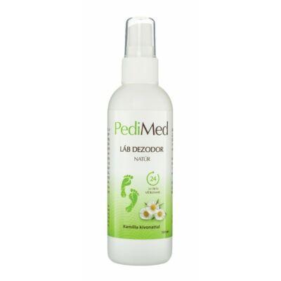PEDIMED Natúr lábdezodor 100 ml