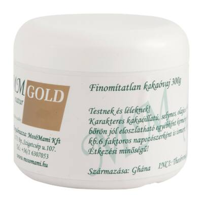 MM Gold kakaóvaj 300 g