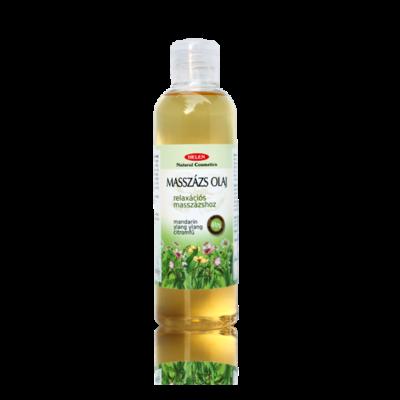 HELEN Masszázsolaj Relaxációs 200 ml