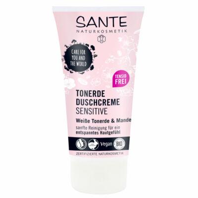 SANTE Sensitive krémtusfürdő 150 ml