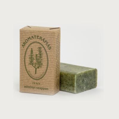 TULASI Aromaterápiás Szappan Teafa 90 g