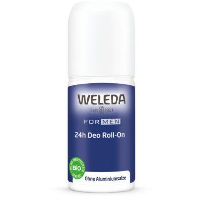 WELEDA Férfi Golyós dezodor 50 ml