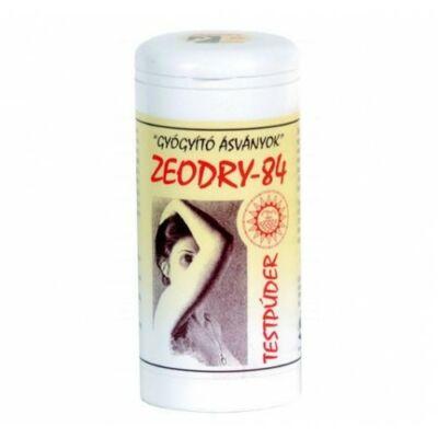 Zeodry 84 ásványi hintőpor 100 g