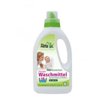 ALMAWIN Folyékony öko mosószer koncentrátum 750 ml