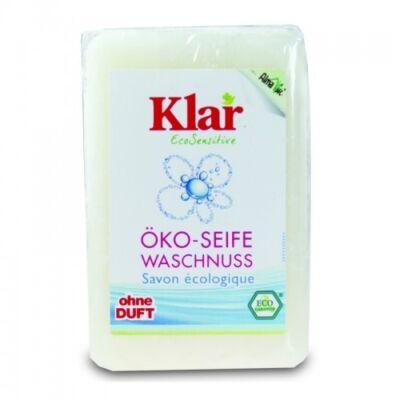 KLAR Öko-szenzitív Öko szappan mosódióval 100 g