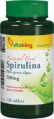 Vitaking Spirulina tabletta
