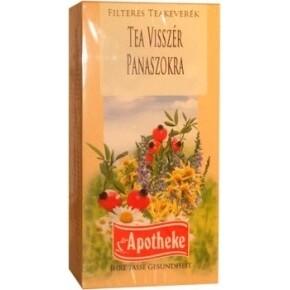 tea visszér vélemények)